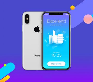 40 Best Free iPhone Mockups of 2019
