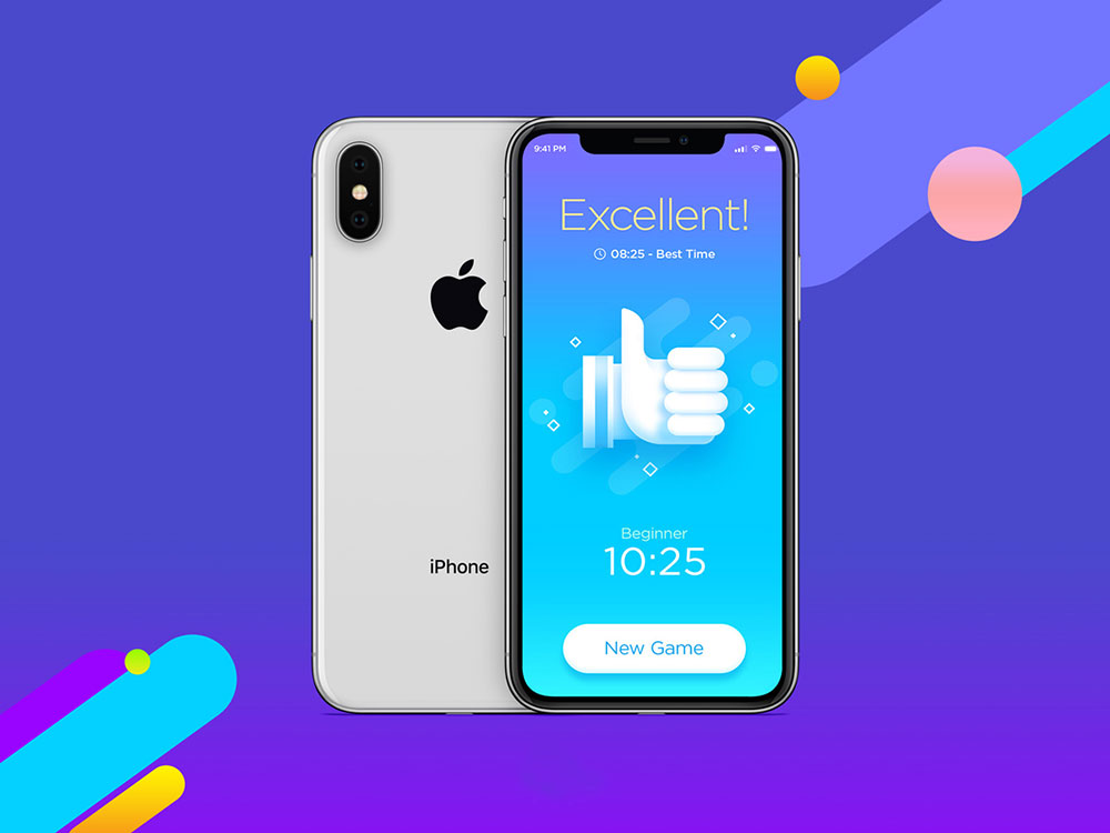 40 free iphone x mockups psd
