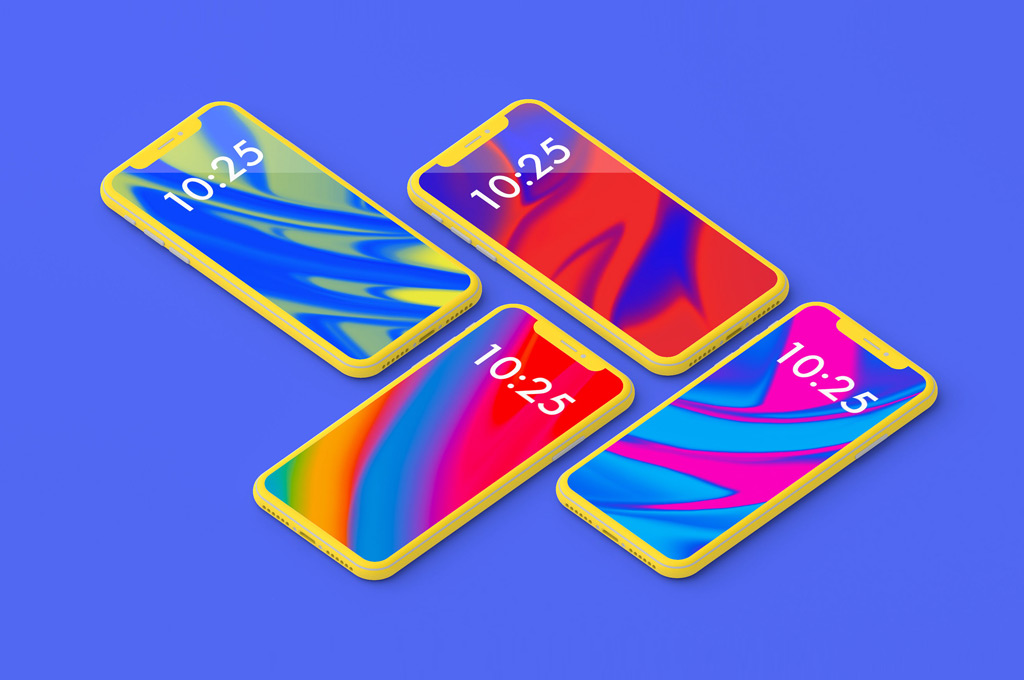 free-white-iphone-x-mockup-showcase-psd-2