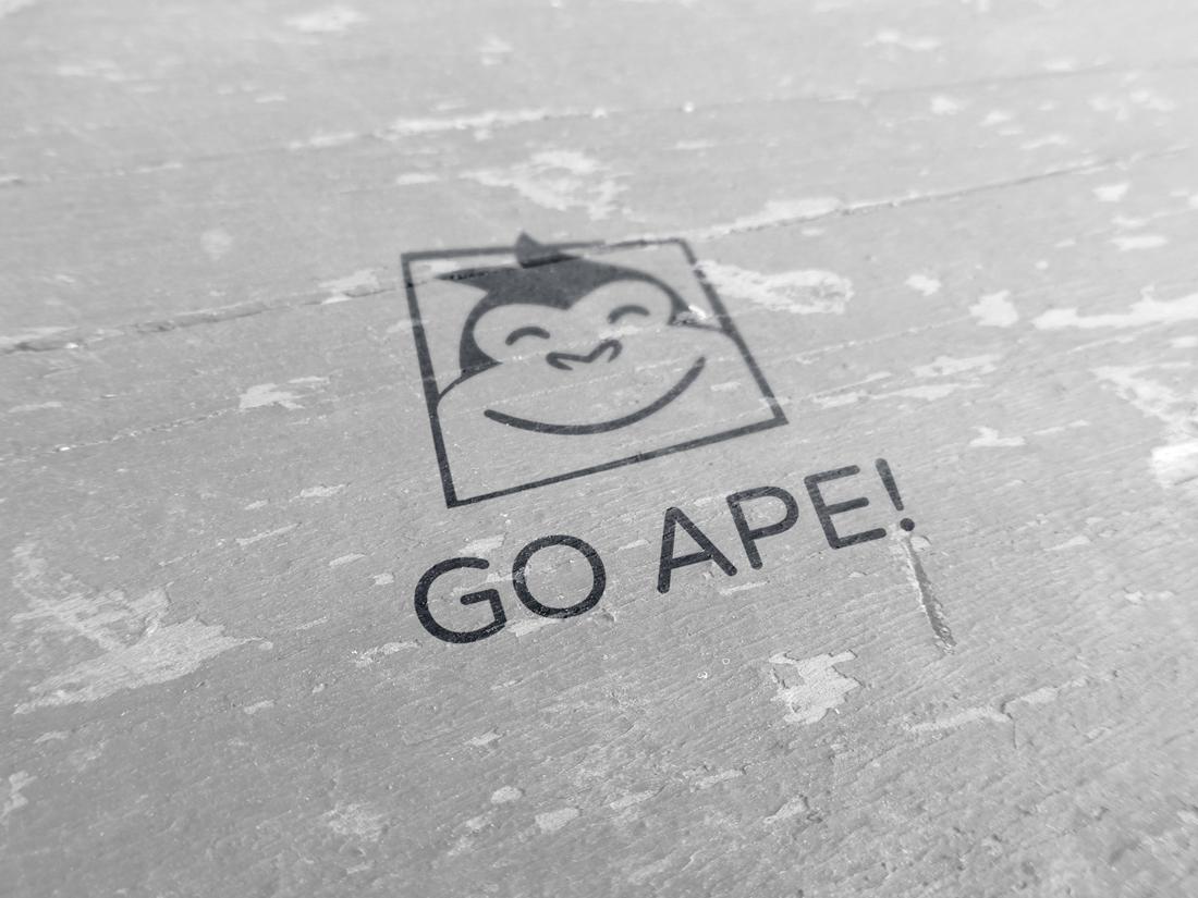 logo presentation mockup free psd | apemockups, Powerpoint templates