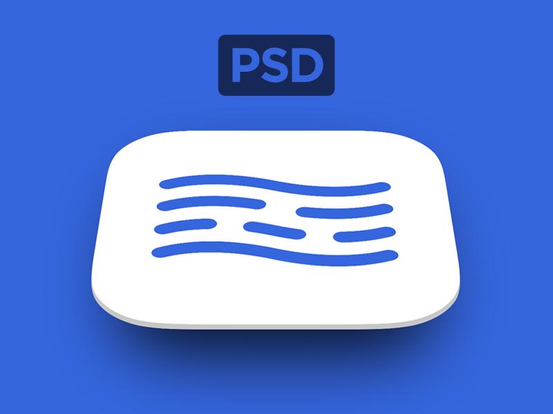 Game Changing App Icon Free Mockups Best Free Psd Mockups