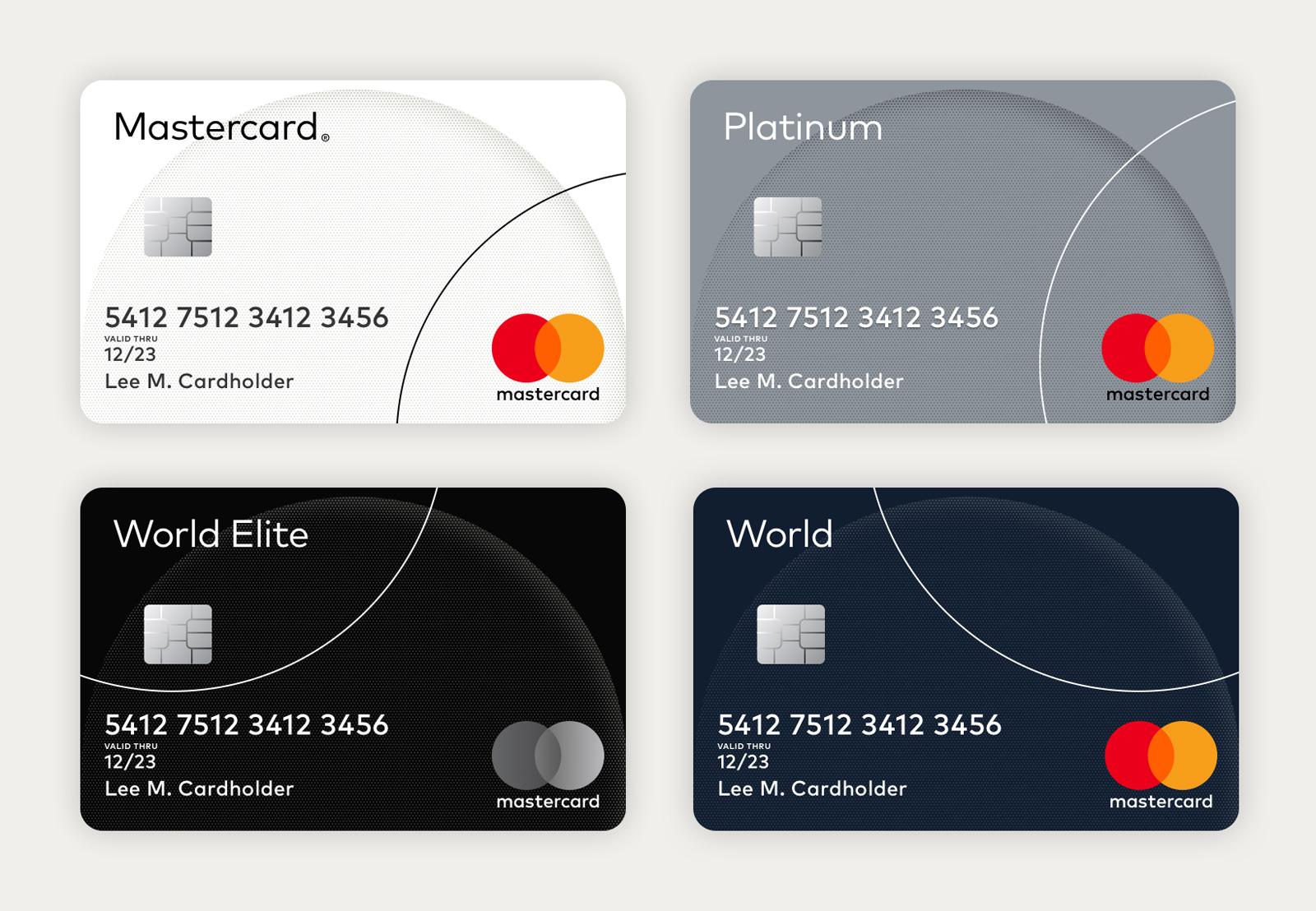 Mastercard Card Mockup for Sketch   Free Mockups, Best Free