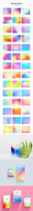 Free-Mesh-Gradients-Collection-1