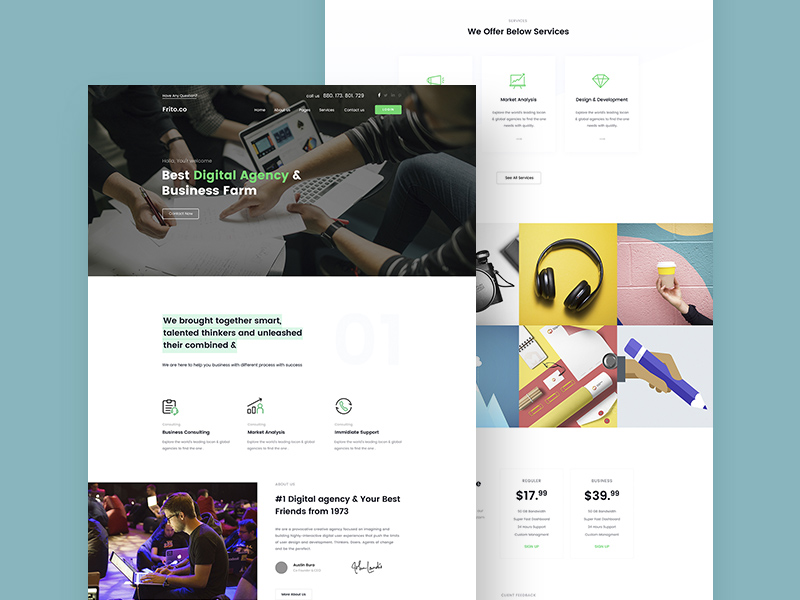 business-digital-agency-psd-template-free