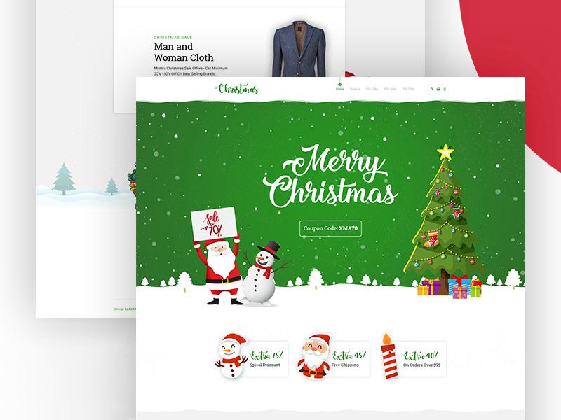 free-christmas-sale-landing-page-web-psd