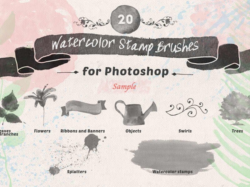 photoshop-watercolor-ps-stamp-brushes