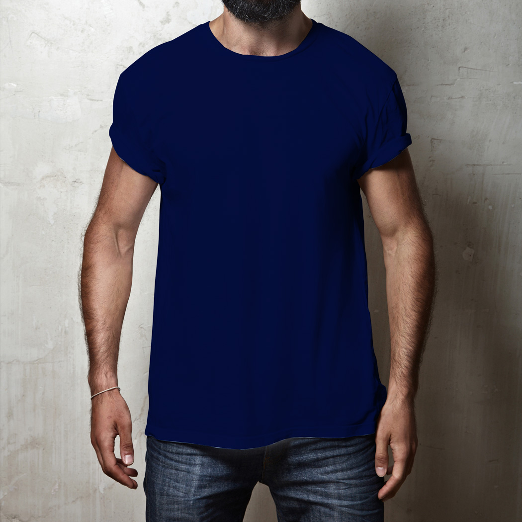 Free-Cool-Guy-T-Shirt-MockUp-PSD