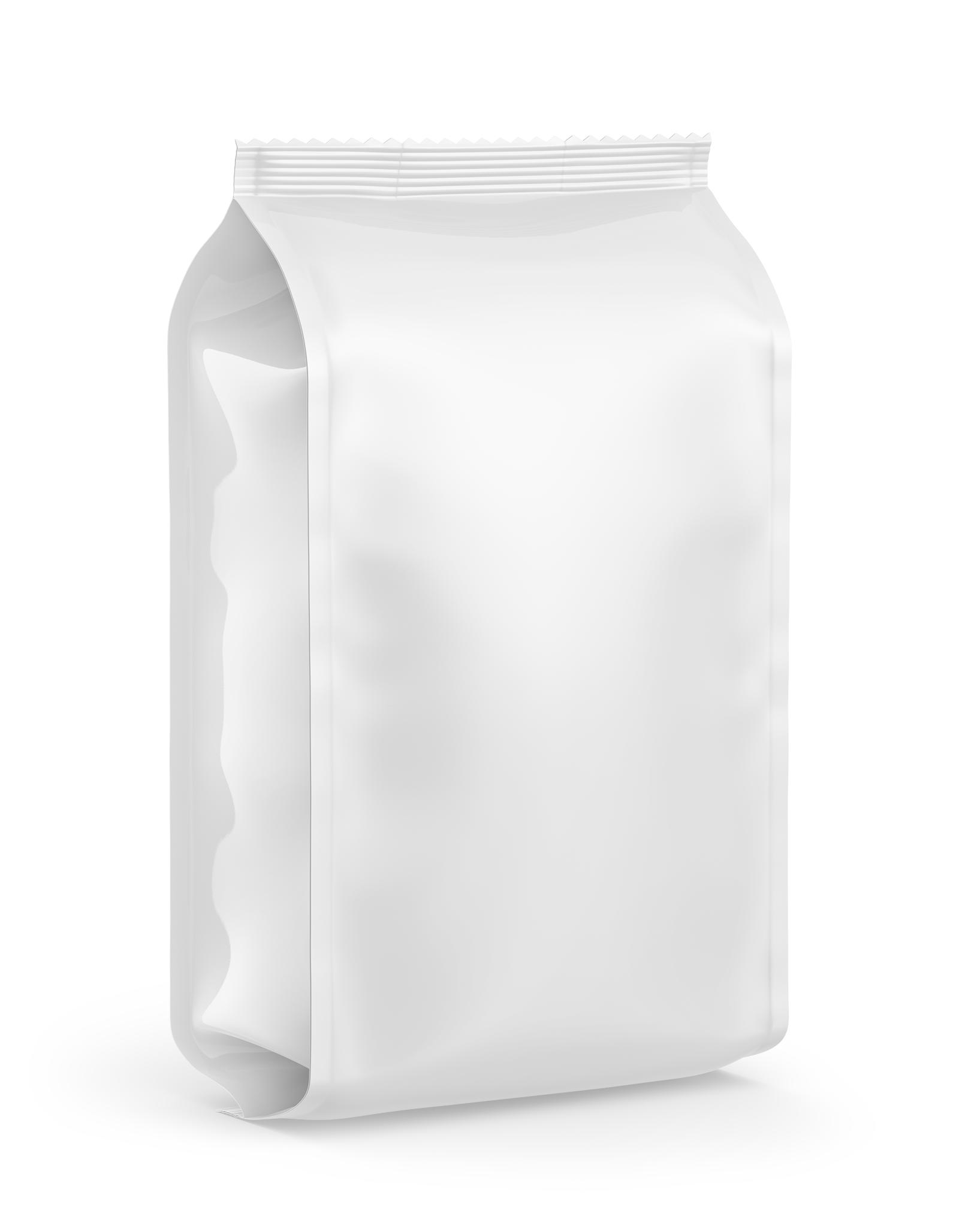 Free Food Packaging Mockup