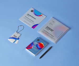 Free Book and Booklet Mockup